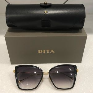 Brand New Dita Sunbird Sunglasses